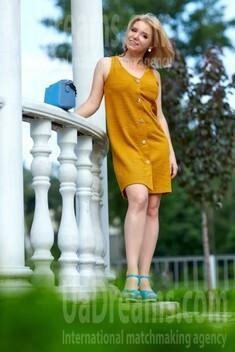 Tanya from Kremenchug 37 years - favorite dress. My small public photo.