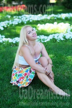 Maria from Odessa 33 years - lovely girl. My small public photo.