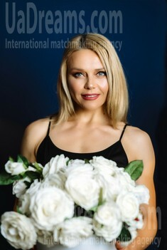 Alena from Poltava 37 years - hot lady. My small public photo.