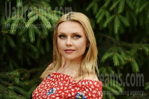 Alena from Poltava 37 years - kind russian girl. My small public photo.