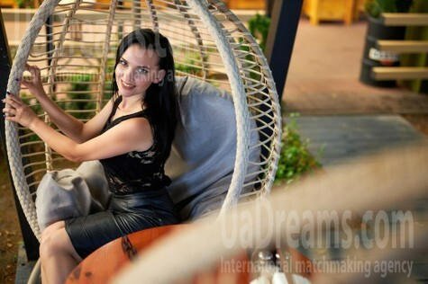 Olga from Kremenchug 34 years - look for fiance. My small public photo.