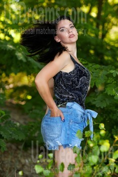Olga from Kremenchug 34 years - amazing girl. My small public photo.