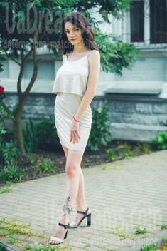 Diana from Sumy 18 years - amazing girl. My small public photo.
