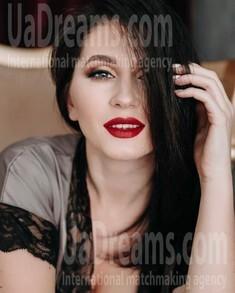 Viktoria from Cherkasy 25 years - nice fiancee. My small public photo.