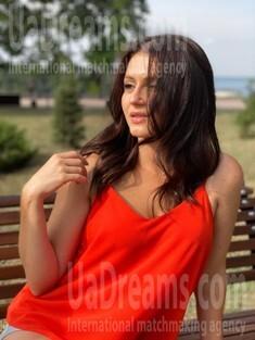Viktoria from Cherkasy 25 years - sunny day. My small public photo.