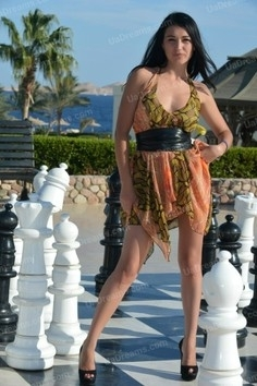 Karina Kharkov 34 y.o. - intelligent lady - small public photo.