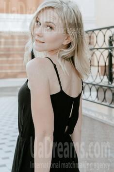 Masha from Poltava 28 years - happy woman. My small public photo.