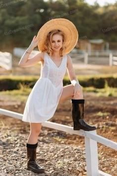 Masha Poltava 29 y.o. - intelligent lady - small public photo.