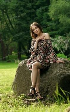 Olga Lviv 28 y.o. - intelligent lady - small public photo.