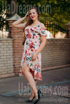 Iryna from Lutsk 21 years - kind russian girl. My small public photo.