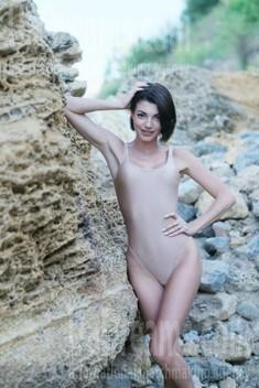Sashenka from Odessa 30 years - waiting for husband. My small public photo.