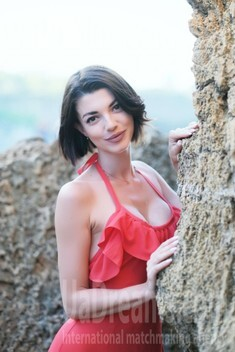 Sashenka from Odessa 30 years - girl for dating. My small public photo.