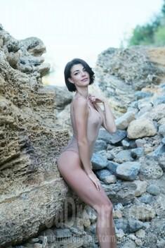Sashenka from Odessa 30 years - amazing girl. My small public photo.
