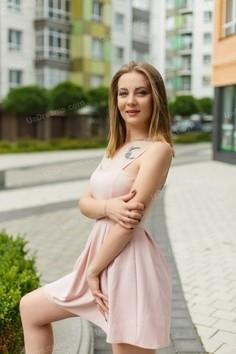 Vika Ivano-Frankovsk 24 y.o. - intelligent lady - small public photo.