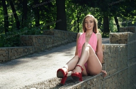 Nata from Lviv 22 years - joy and happiness. My small public photo.