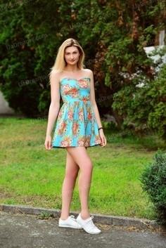 Yana Cherkasy 24 y.o. - intelligent lady - small public photo.