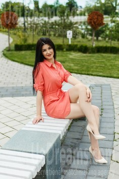 Nataliia from Ivano-Frankovsk 22 years - kind russian girl. My small public photo.