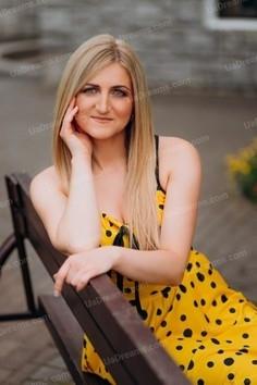 Tanya Lutsk 39 y.o. - intelligent lady - small public photo.