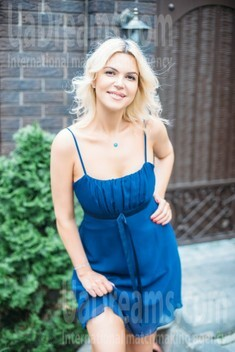 Ludmila from Kharkov 43 years - clever beauty. My small public photo.
