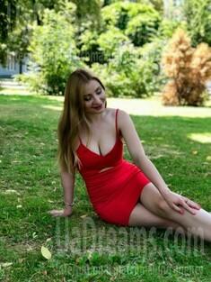 Irina 24 years - soft light. My small public photo.