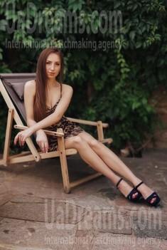 Kristina 22 years - charm and softness. My small public photo.