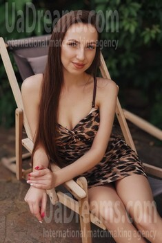 Kristina 22 years - desirable woman. My small public photo.