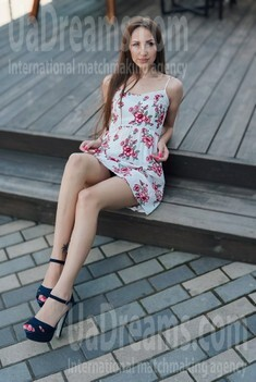 Kristina 22 years - lovely girl. My small public photo.