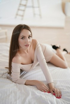 Kristina 23 years - waiting for you. My small public photo.