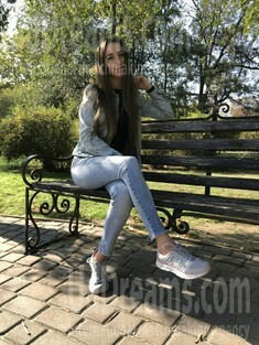 Kristina 23 years - lovely girl. My small public photo.