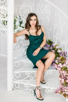 Elena from Kharkov 27 years - looking for relationship. My small public photo.
