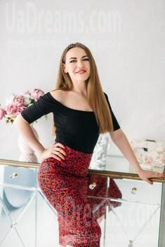 Irina from Kharkov 31 years - single russian woman. My small public photo.