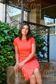 Tanya from Cherkasy 44 years - lovely girl. My small public photo.
