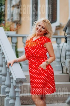 Oksana from Lutsk 44 years - good girl. My small public photo.