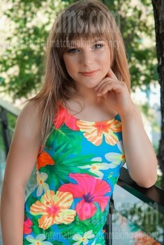 Viktoria 22 years - search for love. My small public photo.