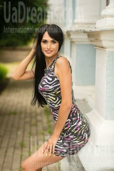 Jane from Sumy 22 years - intelligent lady. My small public photo.