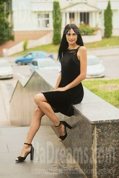 Jane from Sumy 22 years - attentive lady. My small public photo.