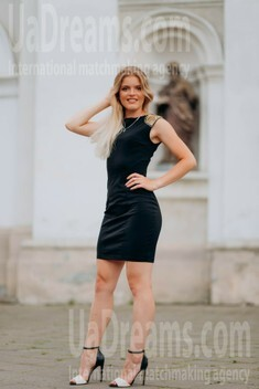Katy from Lutsk 19 years - amazing girl. My small public photo.