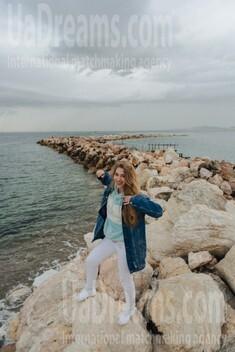 Ania from Kiev 28 years - hot lady. My small public photo.