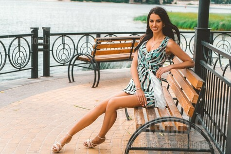 Marta from Kiev 31 years - clever beauty. My small public photo.