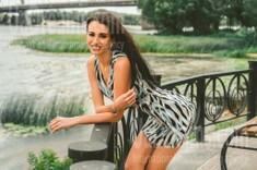 Marta from Kiev 31 years - beautiful woman. My small public photo.