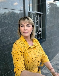 Elena Kiev 57 y.o. - intelligent lady - small public photo.