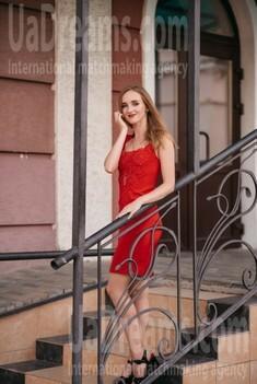 Katya from Lutsk 21 years - favorite dress. My small public photo.