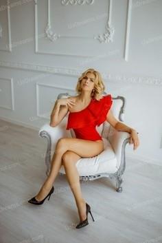 Olena Kiev 34 y.o. - intelligent lady - small public photo.