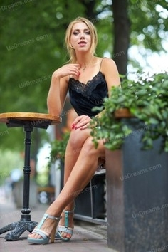Stasy Kremenchug 24 y.o. - intelligent lady - small public photo.