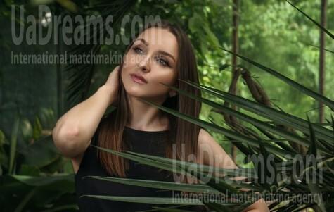 Irina from Lviv 23 years - Warm-hearted girl. My small public photo.