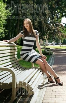 Irina from Lviv 23 years - kind russian girl. My small public photo.