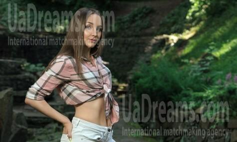 Irina from Lviv 23 years - Music-lover girl. My small public photo.