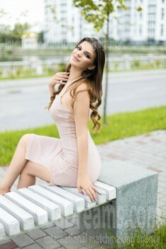 Marta from Ivano-Frankovsk 20 years - Kind-hearted woman. My small public photo.