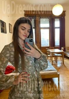 Marta from Ivano-Frankovsk 21 years - ukrainian woman. My small public photo.