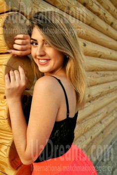 Dasha from Sumy 21 years - girl for dating. My small public photo.